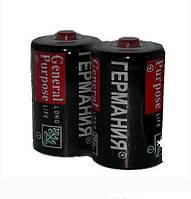 Батарейка Germania/Getredy R20
