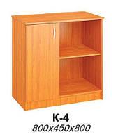 Комод К-4 (мебель для гостиниц)