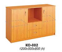 Комод КО-002 (мебель для гостиниц)