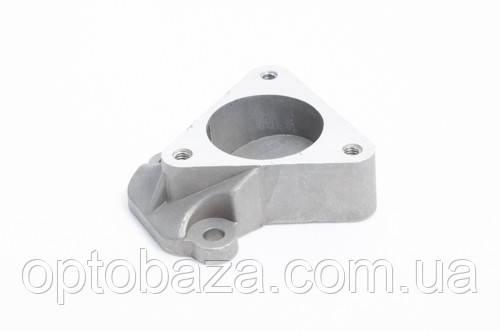 Переходник-крепление фильтра в масляной ванне для дизельного двигателя 178F
