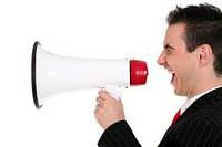 Класифікація гучномовців