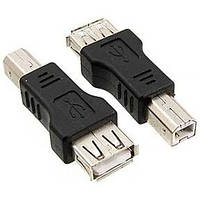 4-0081. Переходник USB гн.А- шт.В