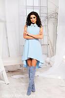 Женская стильная блуза НИв1056, фото 1