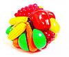 Набор Фрукты овощи (518F)