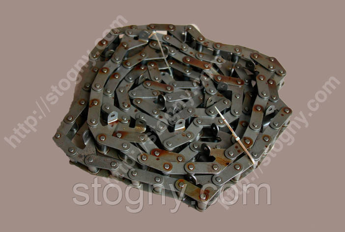 Ланцюг ТРД-38-2-2-6-6 шматок 4,75 м, фото 2