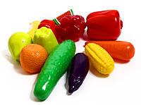 Набор фрукты овощи (351), фото 1