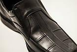 Чоловічі туфлі шкіряні 005, фото 5