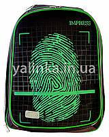 """Ортопедический рюкзак """"ZIBI"""" Koffer IMPRESS 16.0207IM"""