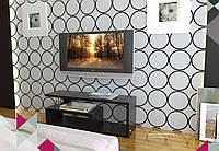 Тумба TV-line 05  Венге (1264х53х35 см)