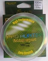 """Леска """"Pro Hanter"""" Sadei-D 0,30 мм (100 метров), фото 1"""