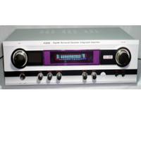 Стереофонічний підсилювач BAV2008