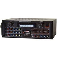 Усилитель стереофонический KS303 2*200W (4Ω)