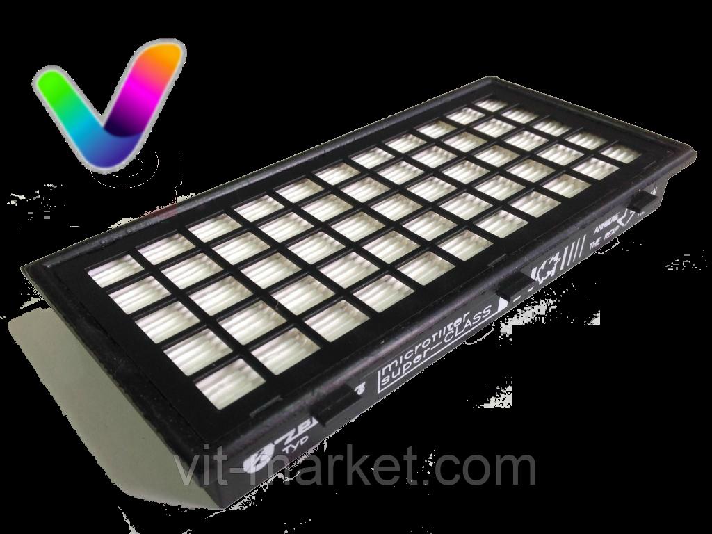 HEPA Фильтр для пылесоса Zelmer код 1030.0009