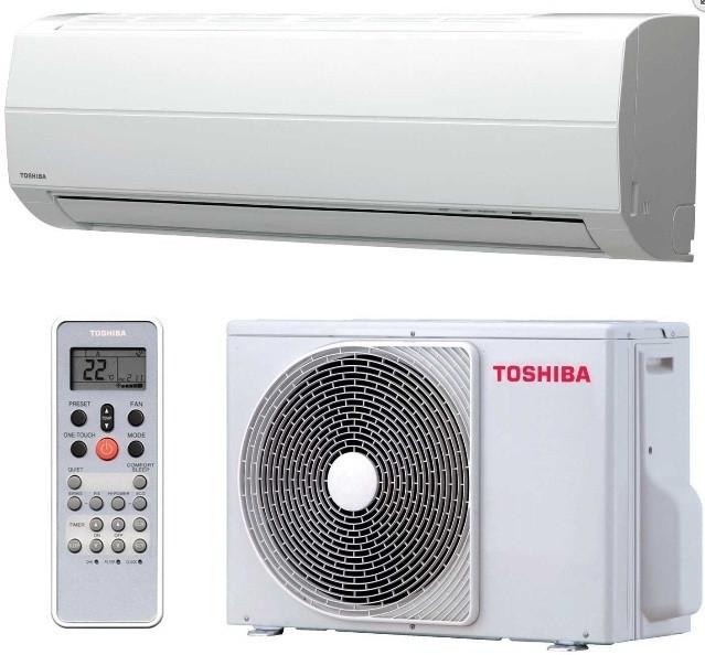 Кондиционер Toshiba RAS-13SKHP-ES2/ RAS-13S2AH-ES2