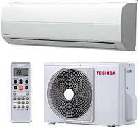 Кондиционер Toshiba RAS-07SKHP-ES/RAS-07S2AH-ES