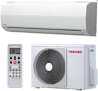 Кондиционер Toshiba RAS-13SKHP-ES2/ RAS-13S2AH-ES2, фото 1