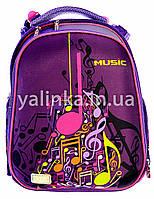 """Ортопедический рюкзак """"ZIBI"""" Frame MUSIC 16.0209MS"""