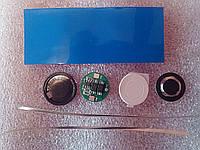 BMS 1с защита литьевых аккумуляторов 18650 6а