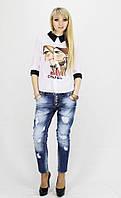 Женская шифоновая рубашка Chanel