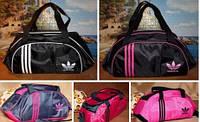 Стильная спортивная сумка АДИДАС  ADIDAS