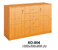 Комод КО-004 (мебель для гостиниц)