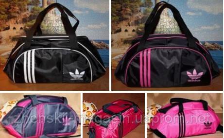 476a0925cddd Стильная спортивная сумка АДИДАС ADIDAS - Интернет Магазин