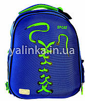 "Ортопедический рюкзак ""ZIBI"" Frame SPORT 16.0212SP"