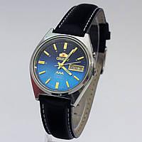 Мужские часы Ориент 21 камень автоподзавод