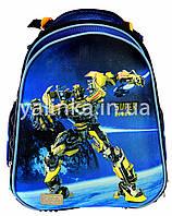 "Ортопедический рюкзак ""ZIBI"" Frame SUPER ROBOT 16.0213SR"