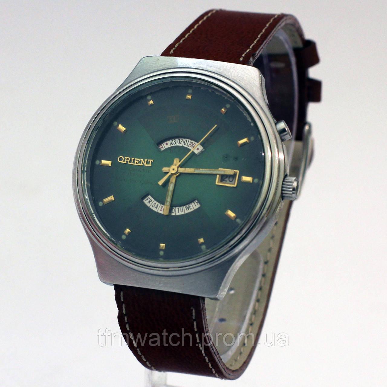 Мужские часы Orient автоподзавод