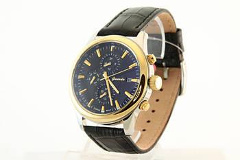 Мужские часы Guardo S01033A Сталь D100