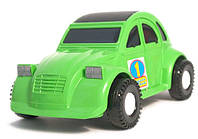 Игрушечная Машинка Авто Жучок (39011) Wader