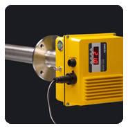 Анализатор содержания кислорода в продуктах сгорания Enelex AE5 AE8 AE500 T