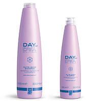 Шампунь для блеска волос Green Light Day By Day Nutri Shine Shampoo