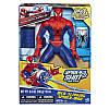 !УЦЕНКА! Человек паук стреляющий паутиной Spider Man/Hasbro