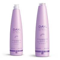 Шампунь для окрашенных волос Green Light Day By Day Color Protection Shampoo