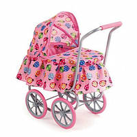 Детская коляска для кукол Melogo (9678)