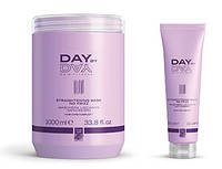 Маска для прямых волос Green Light Day By Day Straightening Mask No Frizz