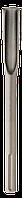 Зубило канавочное DIAGER SDS-MAX 26x300