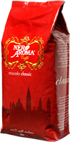 Кофе зерновой Nero Aroma Classic