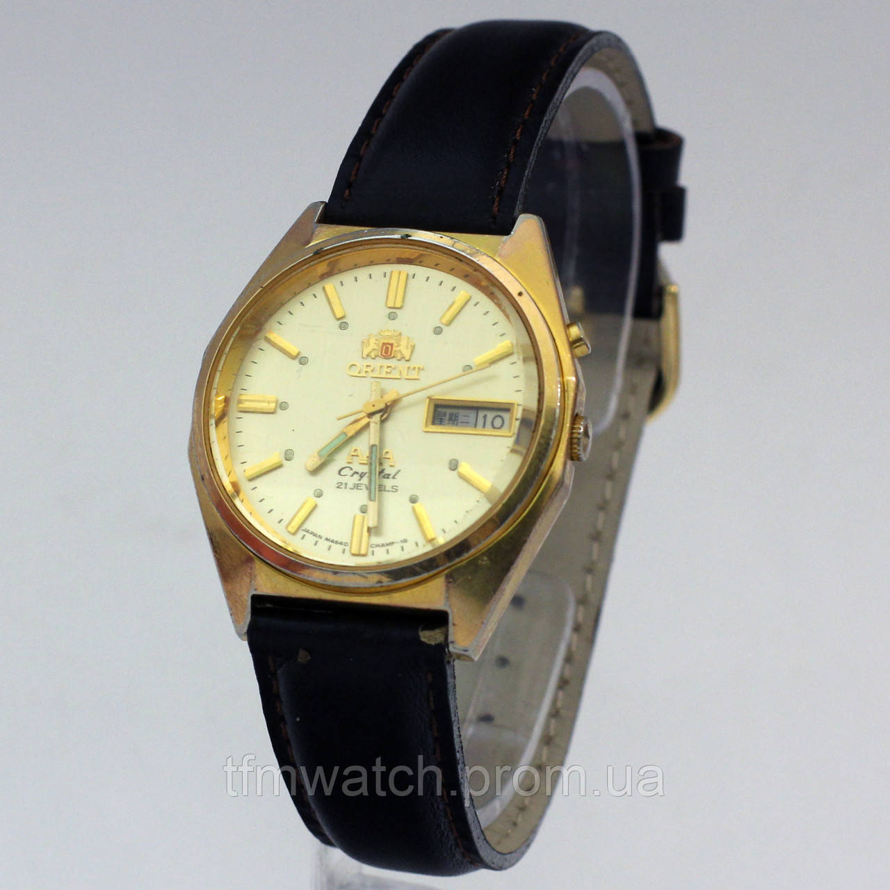 Наручные часы Ориент