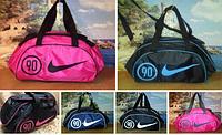 Стильная спортивная сумка NIKE 90 Найк, фото 1