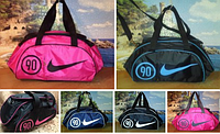 Стильная спортивная сумка NIKE 90, фото 1