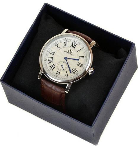 Мужские наручные часы 8048 коричневый
