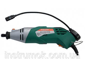 Гравер электрический 170 Вт, гибкий вал Sturm GM2317FL