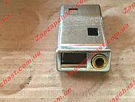 Планка замка багажника Заз 1103 славута нижняя (втулка метал), фото 1