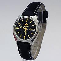 Часы Orient двойной календарь