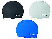 Шапочка для плавания Intex (55991)