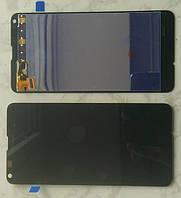 Microsoft (Nokia) Lumia 640 дисплей LCD + тачскрін сенсорний екран в зборі