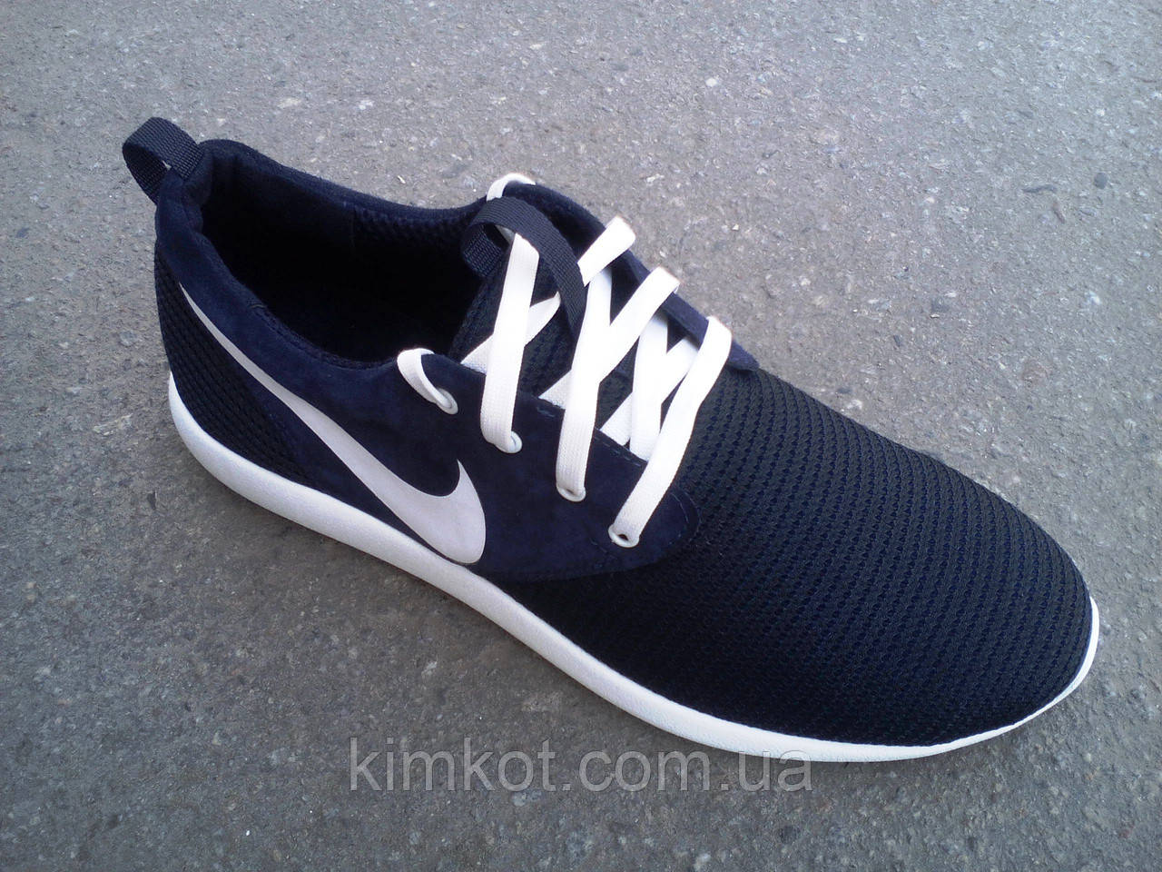2b7eeef6a0a5 Кроссовки мужские сетка Nike Roshe Ran 40 -45 р-р - Интернет-Магазин